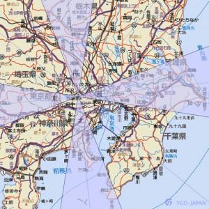 南沢緑地「南沢氷川神社」の湧水