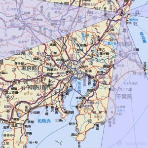 加波山神社「加波山瀧・堀口の湧水」