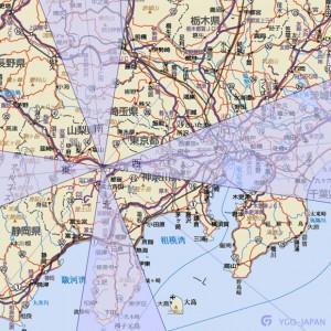 笹子峠の湧き水